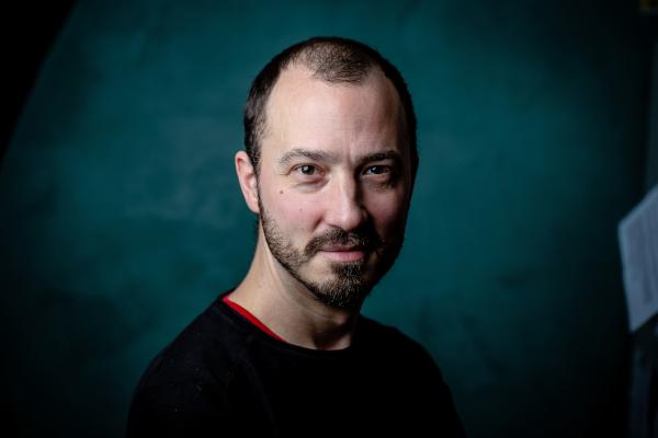 Mikkel Odgaard - journalist og multimediedesigner. Kommunikation, digitale medier og it.